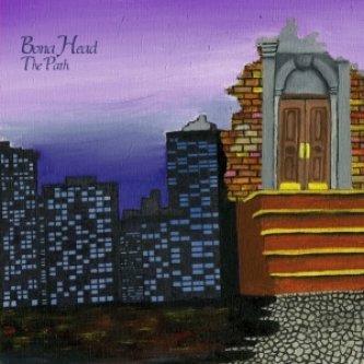 Copertina dell'album The Path, di Bona Head