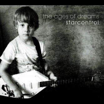 Copertina dell'album The ages of dreams, di starcontrol