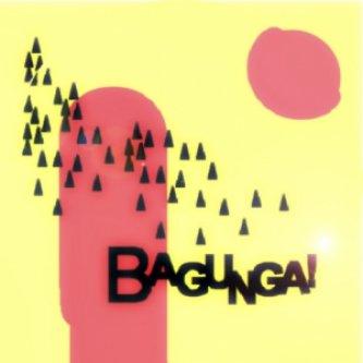 Copertina dell'album BAGUNGA!, di Bagunga!