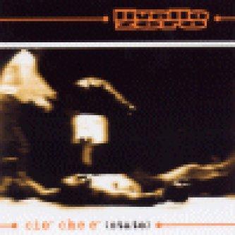 Copertina dell'album Cio che è (stato), di Livello Zero