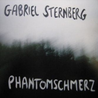 Copertina dell'album Phantomschmerz, di Gabriel Sternberg