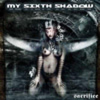 Copertina dell'album Sacrifice, di My Sixth Shadow