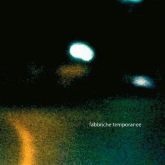Copertina dell'album Fabbriche Temporanee, di WISE
