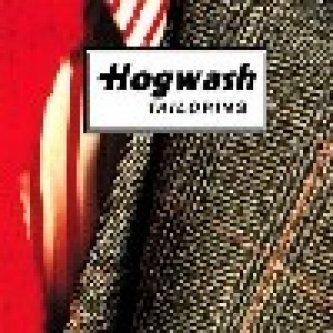 Copertina dell'album Tailoring, di Hogwash