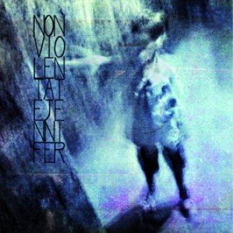 Copertina dell'album ep, di Non Violentate Jennifer