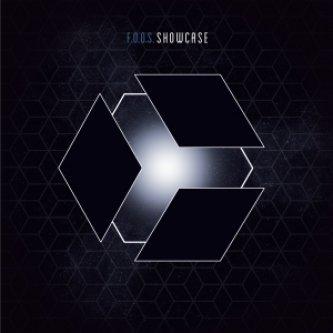 Copertina dell'album Showcase, di F.O.O.S.