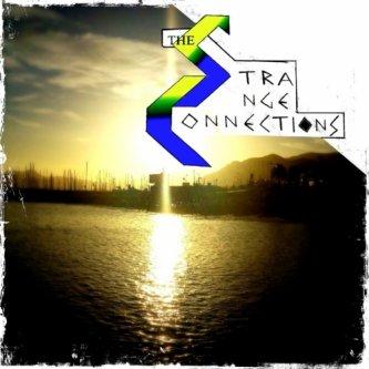 Copertina dell'album The Strange Connections, di The Strange Connections