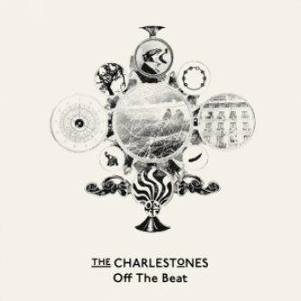 Copertina dell'album Off The Beat, di The Charlestones