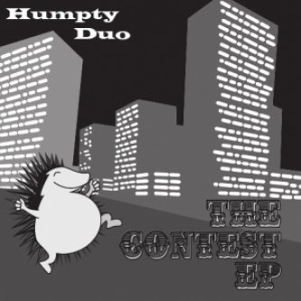 The Contest EP