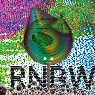 Copertina dell'album RNBW, di Rainbow Island