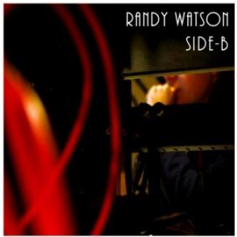Copertina dell'album Side-B, di Randy Watson