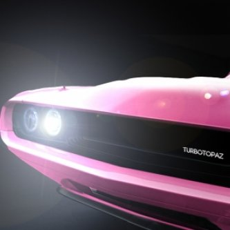 Copertina dell'album Turbotopaz, di Supertopaz