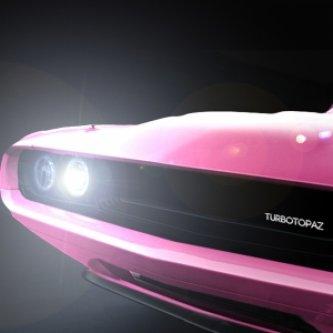 Turbotopaz