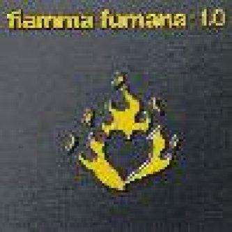 Copertina dell'album 1.0, di Fiamma Fumana