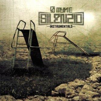 Copertina dell'album Silenzio (instrumental), di RANCORE & Dj MYKE