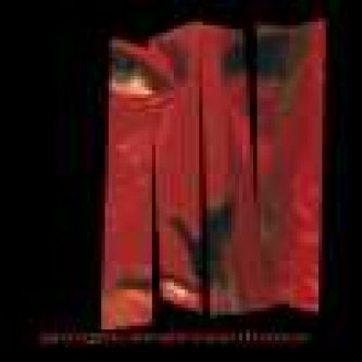 Copertina dell'album Rossofuoco, di Giorgio Canali & Rossofuoco