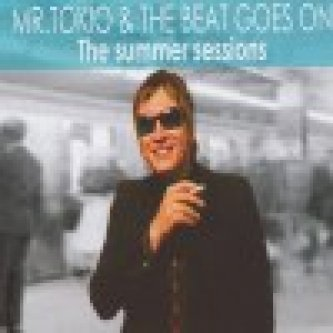 The summer sessions