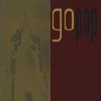 Copertina dell'album Gopop (ep), di Eastandrussell