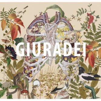 Copertina dell'album Giuradei, di Giuradei