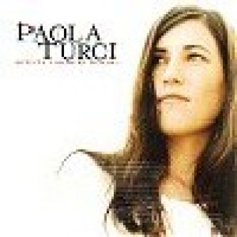 Copertina dell'album Questa parte di mondo, di Paola Turci