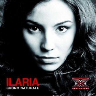 Copertina dell'album Suono Naturale, di Ilaria Porceddu