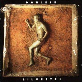 Copertina dell'album Daniele Silvestri, di Daniele Silvestri