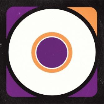 Copertina dell'album Conscious Delirium, di marcoammarband
