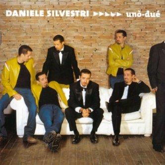 Copertina dell'album Unò Duè, di Daniele Silvestri