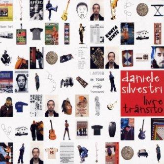 Copertina dell'album Livre Transito, di Daniele Silvestri