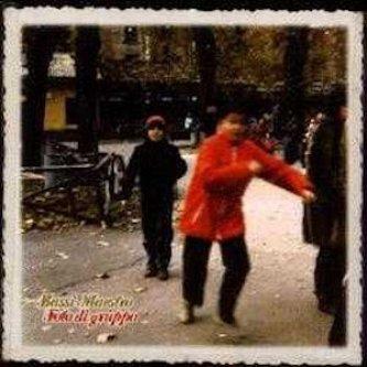 Copertina dell'album Foto di gruppo, di Bassi Maestro