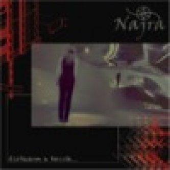 Copertina dell'album Distance: a touch …, di Najra