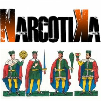 Narcotika, 2013