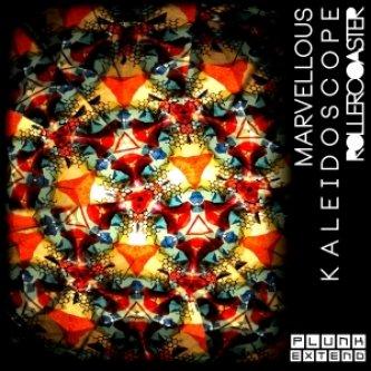 Marvellous Kaleidoscope Rollercoaster