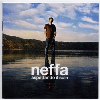 Copertina dell'album Aspettando il sole, di Neffa