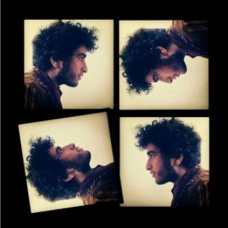 Copertina dell'album NOMI, COSE, CHISSA' | ep, di ZITO