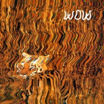 """Copertina dell'album WOW 12"""" EP, di WOW"""