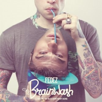Copertina dell'album Mr. Brainwash - L'arte di accontentare, di Fedez