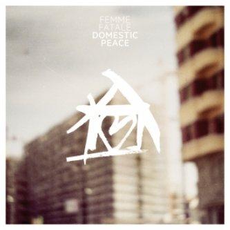 Domestic Peace EP