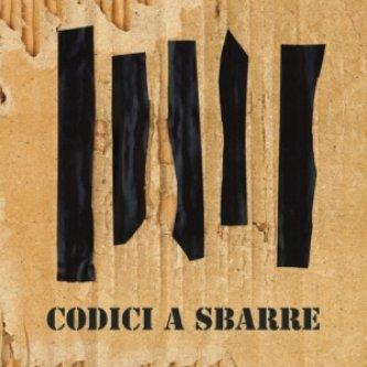 Copertina dell'album Codici A Sbarre (demo), di Codici A Sbarre
