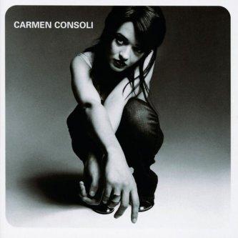 Copertina dell'album Carmen Consoli, di Carmen Consoli
