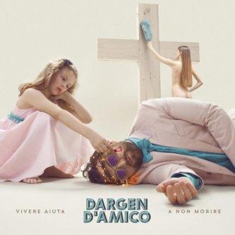 Copertina dell'album Vivere aiuta a non morire, di Dargen D'Amico