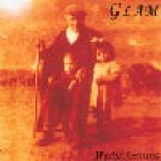 Copertina dell'album Mystic sessions, di Glam