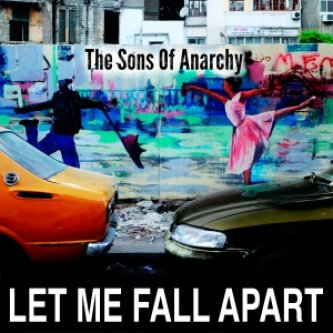 Let me fall apart [ep]