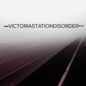 Copertina dell'album 274 EP, di Victoria Station Disorder