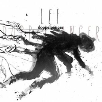 Copertina dell'album Doppelganger, di Lef