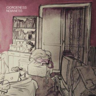 Copertina dell'album NOIANESS EP, di Giorgieness