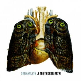 Copertina dell'album Le teste degli altri, di Da'namaste