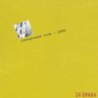 Copertina dell'album Overground live, di 24 Grana