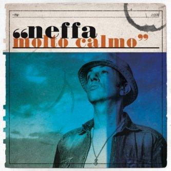 Copertina dell'album Molto calmo, di Neffa