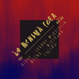 Copertina dell'album La minima idea (w/Kiave, Mecna, Mistaman & Lustro), di Johnny Marsiglia & Big Joe